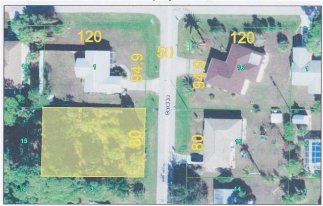 1214 Coral Lane, Englewood, FL 34224 (MLS #D6109315) :: The BRC Group, LLC