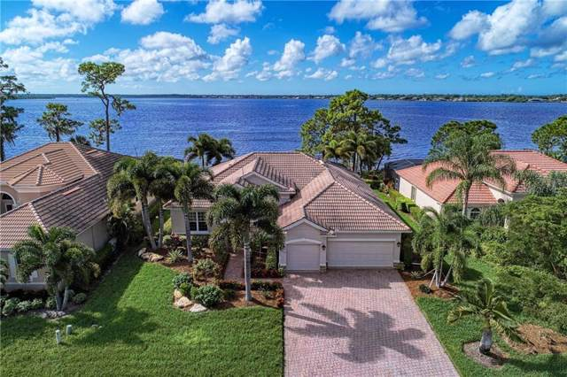2975 Mill Creek Road, Port Charlotte, FL 33953 (MLS #D6109322) :: Florida Real Estate Sellers at Keller Williams Realty