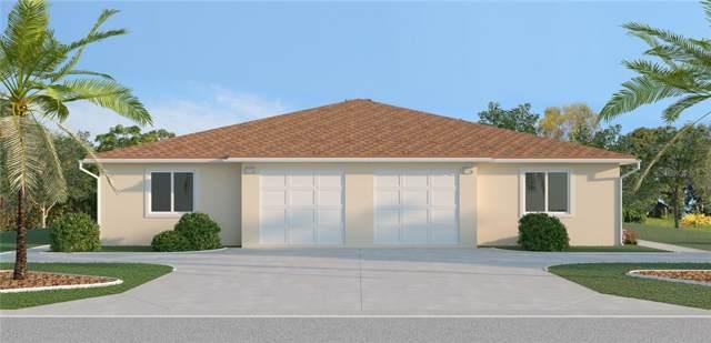 115 Boundary Boulevard, Rotonda West, FL 33947 (MLS #D6109324) :: Team Vasquez Group