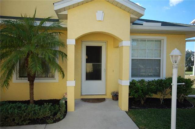 171 Boundary Boulevard 171R, Rotonda West, FL 33947 (MLS #D6109336) :: The BRC Group, LLC