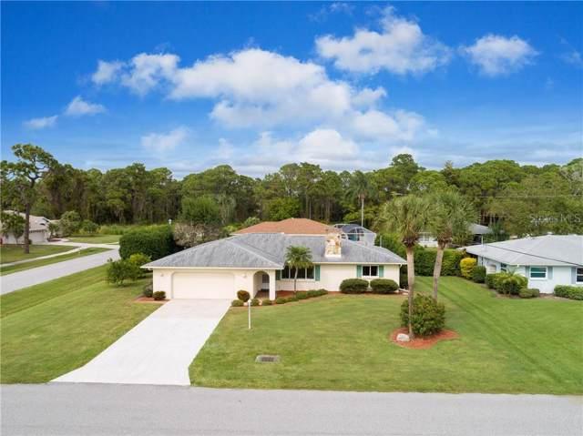 1050 Oleander Street, Englewood, FL 34223 (MLS #D6109341) :: EXIT King Realty