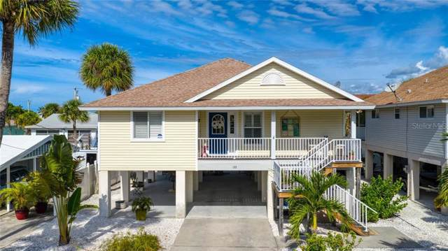 130 Meredith Drive, Englewood, FL 34223 (MLS #D6109345) :: The BRC Group, LLC