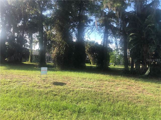 19 Sportsman Place, Rotonda West, FL 33947 (MLS #D6109350) :: The BRC Group, LLC