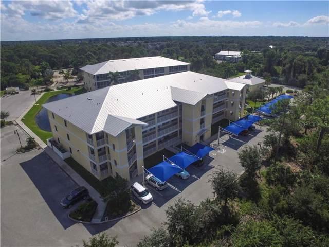102 Natures Way #2102, Rotonda West, FL 33947 (MLS #D6109362) :: Keller Williams on the Water/Sarasota