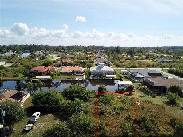 9514 Newnan Circle, Port Charlotte, FL 33981 (MLS #D6109368) :: Griffin Group