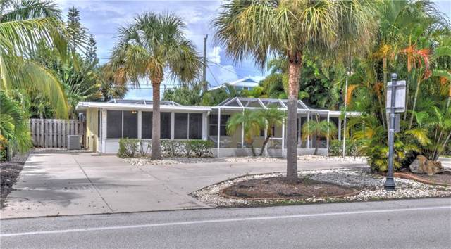 1130 Gulf Boulevard A & B, Englewood, FL 34223 (MLS #D6109370) :: The BRC Group, LLC