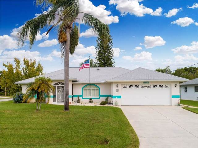 9044 Carnation Avenue, Englewood, FL 34224 (MLS #D6109376) :: Medway Realty