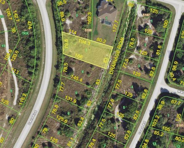 7392 & 7400 David Boulevard, Port Charlotte, FL 33981 (MLS #D6109384) :: Alpha Equity Team
