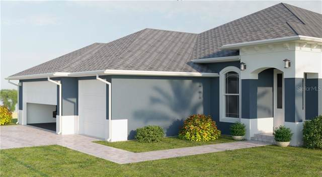 165 Sportsman Road, Rotonda West, FL 33947 (MLS #D6109389) :: The BRC Group, LLC