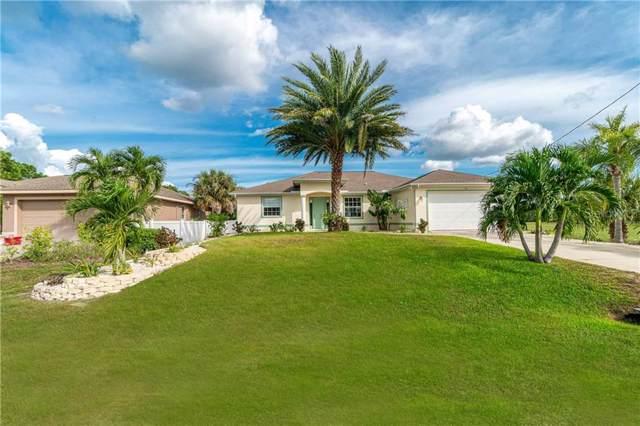 71 Masthead Road, Placida, FL 33946 (MLS #D6109402) :: The BRC Group, LLC