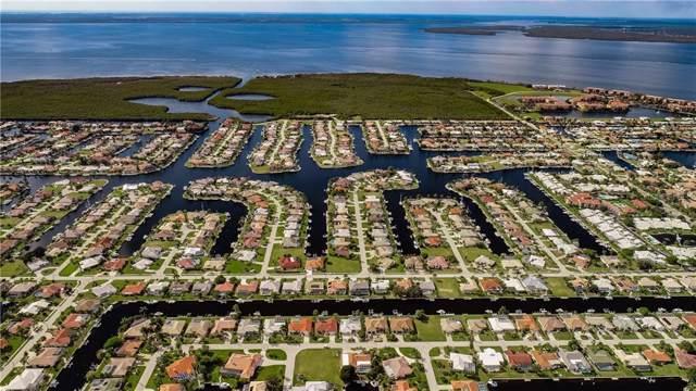 780 Coronado Drive, Punta Gorda, FL 33950 (MLS #D6109409) :: Griffin Group