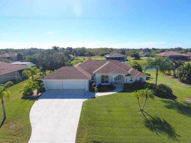 114 White Marsh Lane, Rotonda West, FL 33947 (MLS #D6109434) :: Cartwright Realty