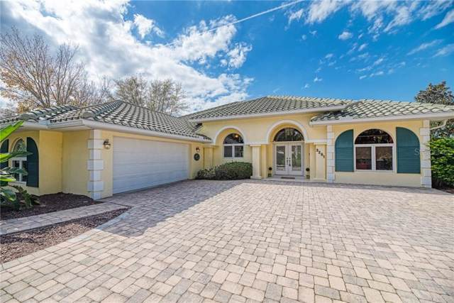 3291 Bay Ridge Way, Port Charlotte, FL 33953 (MLS #D6109436) :: Florida Real Estate Sellers at Keller Williams Realty