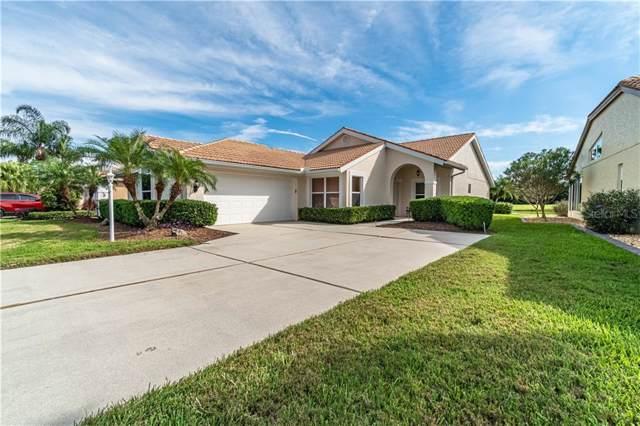 8359 Parkside Drive, Englewood, FL 34224 (MLS #D6109445) :: Griffin Group