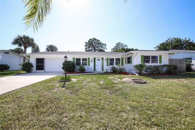 1545 Loralin Drive, Englewood, FL 34223 (MLS #D6109446) :: Premier Home Experts