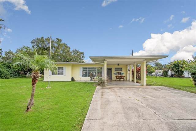501 Flamingo Road, Venice, FL 34293 (MLS #D6109451) :: Sarasota Property Group at NextHome Excellence