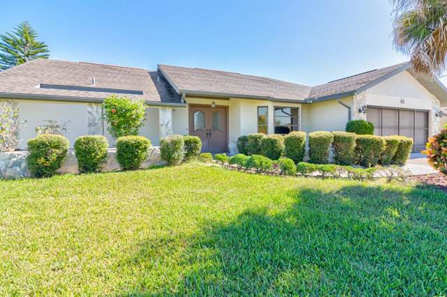 46 Bunker Court, Rotonda West, FL 33947 (MLS #D6109460) :: Delgado Home Team at Keller Williams