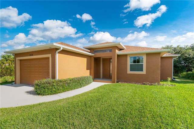7716 Pinedale Drive, Port Charlotte, FL 33981 (MLS #D6109468) :: Bridge Realty Group