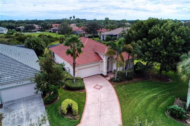 13420 Golf Pointe Drive, Port Charlotte, FL 33953 (MLS #D6109474) :: Griffin Group