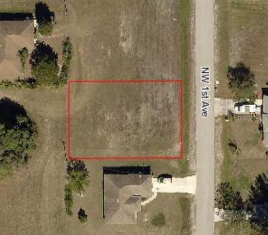 1144 NW 1ST Avenue, Cape Coral, FL 33993 (MLS #D6109475) :: Alpha Equity Team