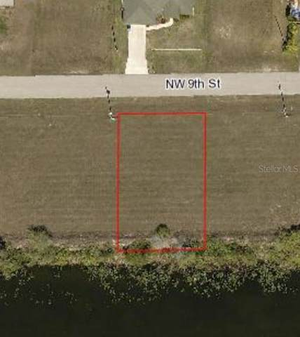 116 NW 9TH Street, Cape Coral, FL 33993 (MLS #D6109477) :: 54 Realty