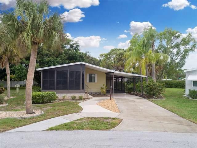 755 Butterfield Court, Englewood, FL 34223 (MLS #D6109481) :: The BRC Group, LLC