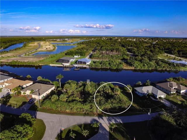 8106 Santa Cruz Drive, Port Charlotte, FL 33981 (MLS #D6109502) :: Premium Properties Real Estate Services