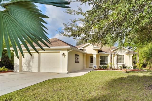 151 Australian Drive, Rotonda West, FL 33947 (MLS #D6109519) :: Medway Realty