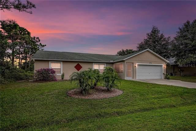 6100 Ronda Street, Englewood, FL 34224 (MLS #D6109525) :: Medway Realty