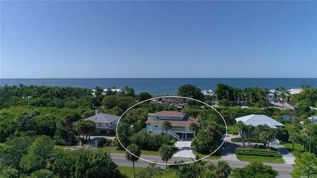 3547 Gasparilla Road, Boca Grande, FL 33921 (MLS #D6109528) :: The BRC Group, LLC