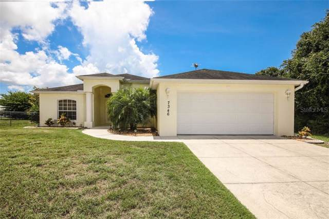 7346 Castleberry Terrace, Englewood, FL 34224 (MLS #D6109529) :: EXIT King Realty