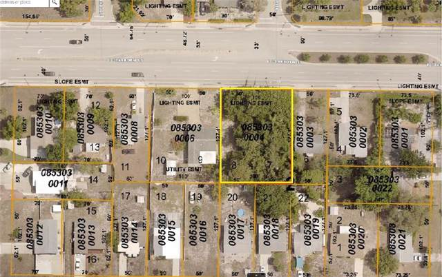 Dearborn Street, Englewood, FL 34223 (MLS #D6109530) :: EXIT King Realty