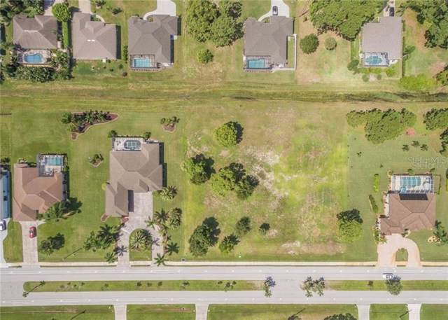 241 Rotonda Boulevard N, Rotonda West, FL 33947 (MLS #D6109531) :: The BRC Group, LLC