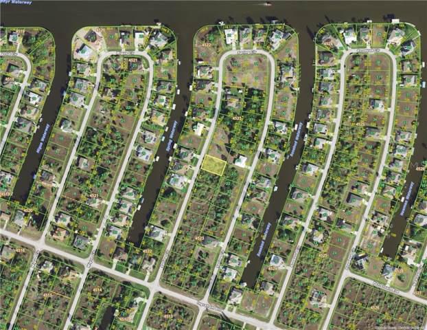 9237 Spring Circle, Port Charlotte, FL 33981 (MLS #D6109535) :: Bridge Realty Group