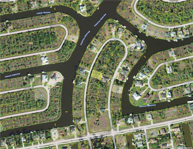 8111 Arlewood Circle, Port Charlotte, FL 33981 (MLS #D6109536) :: Bridge Realty Group