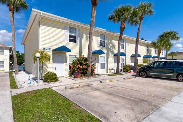 26282 Rampart Boulevard #201, Punta Gorda, FL 33983 (MLS #D6109550) :: Medway Realty