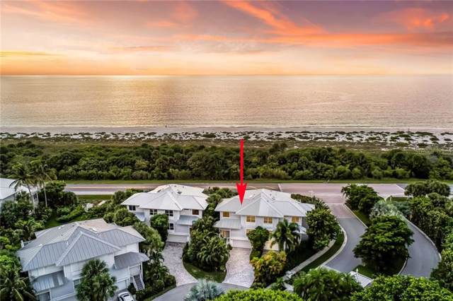 702 South Harbor Drive, Boca Grande, FL 33921 (MLS #D6109557) :: The BRC Group, LLC