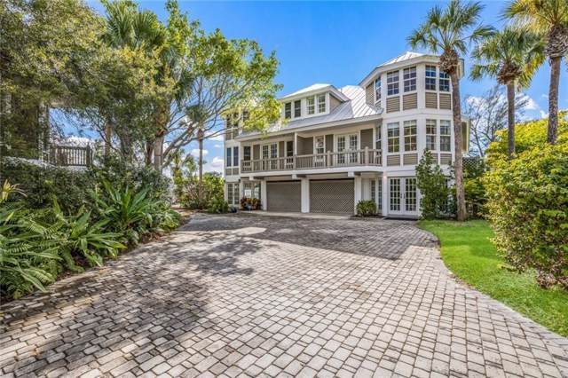 8 Seawatch Drive, Boca Grande, FL 33921 (MLS #D6109567) :: The BRC Group, LLC