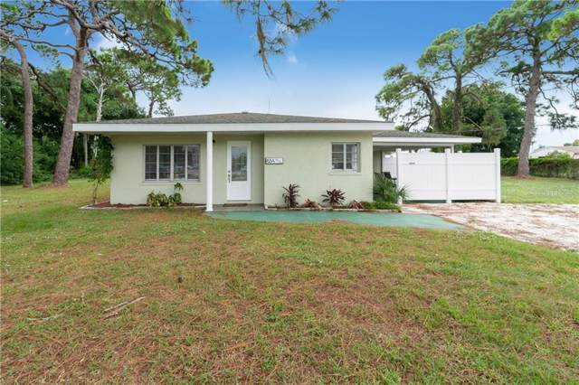 165 W Green Street, Englewood, FL 34223 (MLS #D6109571) :: Team Bohannon Keller Williams, Tampa Properties