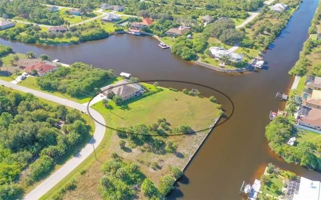 14191 Joggins Avenue, Port Charlotte, FL 33981 (MLS #D6109573) :: Team Vasquez Group