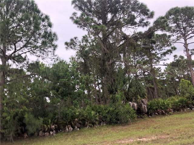 53 Masthead Road, Placida, FL 33946 (MLS #D6109578) :: Premium Properties Real Estate Services