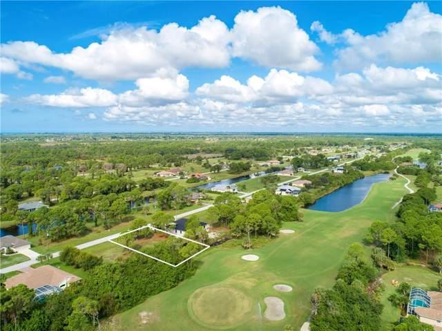 260 Tournament Road, Rotonda West, FL 33947 (MLS #D6109582) :: The BRC Group, LLC