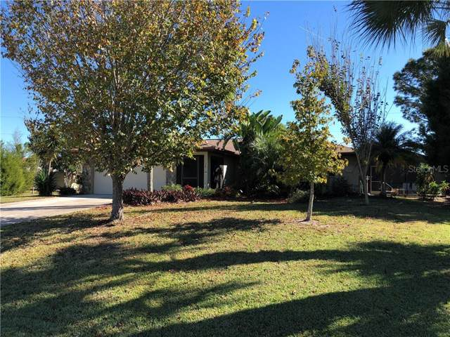 7178 Carlsbad Terrace, Englewood, FL 34224 (MLS #D6109585) :: The Robertson Real Estate Group