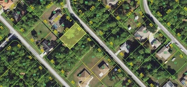 5153 Marriott Street, Port Charlotte, FL 33981 (MLS #D6109603) :: Team Vasquez Group