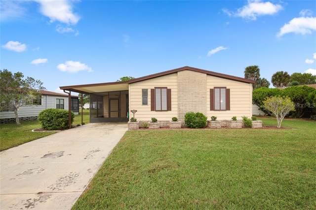 720 Tangerine Woods Boulevard, Englewood, FL 34223 (MLS #D6109610) :: Sarasota Home Specialists