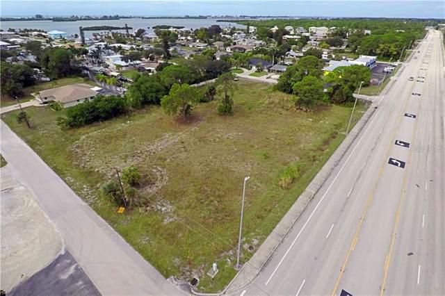 2620 Placida Road, Englewood, FL 34224 (MLS #D6109612) :: Medway Realty