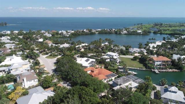 1652 Jose Gaspar Drive, Boca Grande, FL 33921 (MLS #D6109639) :: The Duncan Duo Team