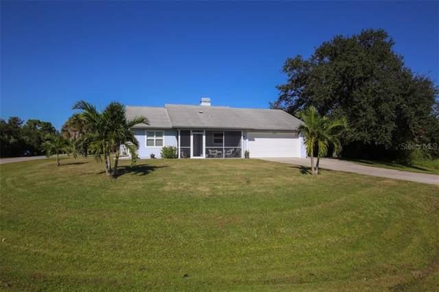 12390 Mitchell Terrace, Port Charlotte, FL 33981 (MLS #D6109640) :: The BRC Group, LLC