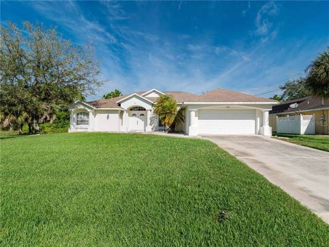 206 Marker Road, Rotonda West, FL 33947 (MLS #D6109643) :: The Robertson Real Estate Group