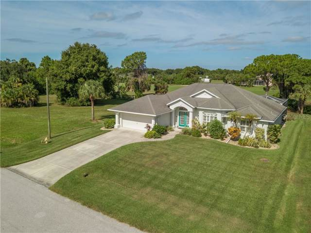 63 Long Meadow Place, Rotonda West, FL 33947 (MLS #D6109651) :: The Robertson Real Estate Group